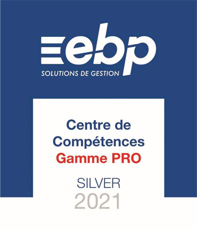 logo certification EBP 2021