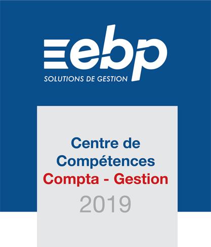 Logo ebp 2019