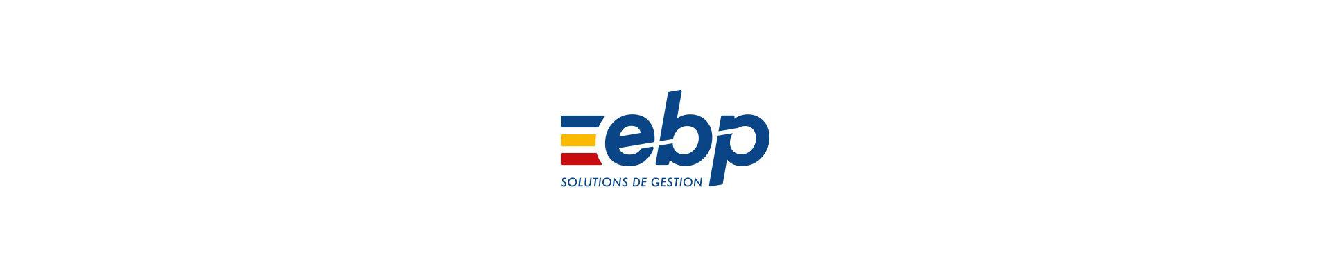 EBP solution gestion